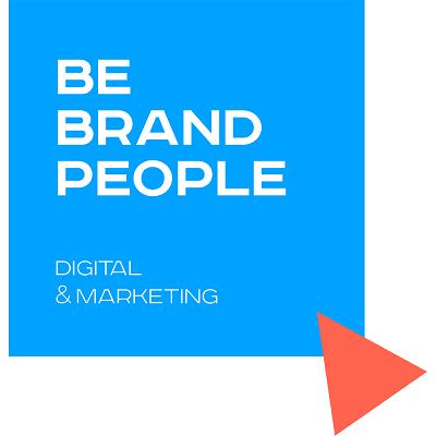 Be Brand People | Digital & Marketing